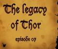 Dziedzictwo Thora
