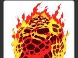 Płomienisty