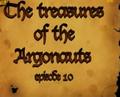 Skarby argonautów