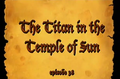 Tytanzeświątyni