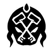 Doom Warden Icon
