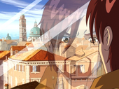 S1E42 Dante reflection