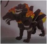 Cerberus Toy