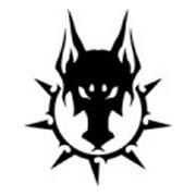 Doberman Icon