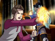 S2E41 Den Cursed Archer Raypulse