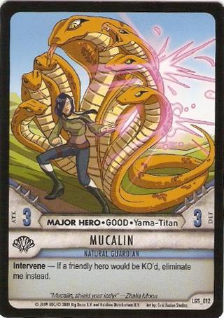 LGS 012 Mucalin