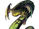 Gran Dragón Leviathan