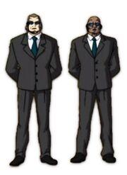 Elite Suits