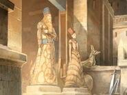S1E23 Solomon and Sheba