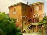 Dante Vale's house