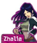 Zhalia Moon Season 2