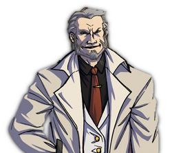 Professor Rickman
