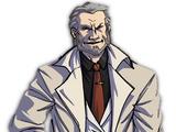 Profesor Rickman
