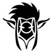 Raijin Icon