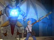 S2E30 Pendragon Lok Willblade