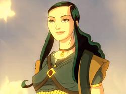 S2E50 Elder daughter