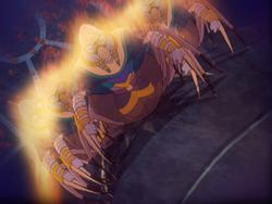 S2E34 Spiral Demon