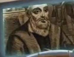 S2E28 Nostradamus