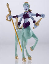 Forest Queen Diana Toy