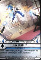 OAL 011 Lok Lambert