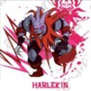 Harlekin 2