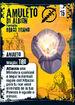 Albion Amulet No. 15