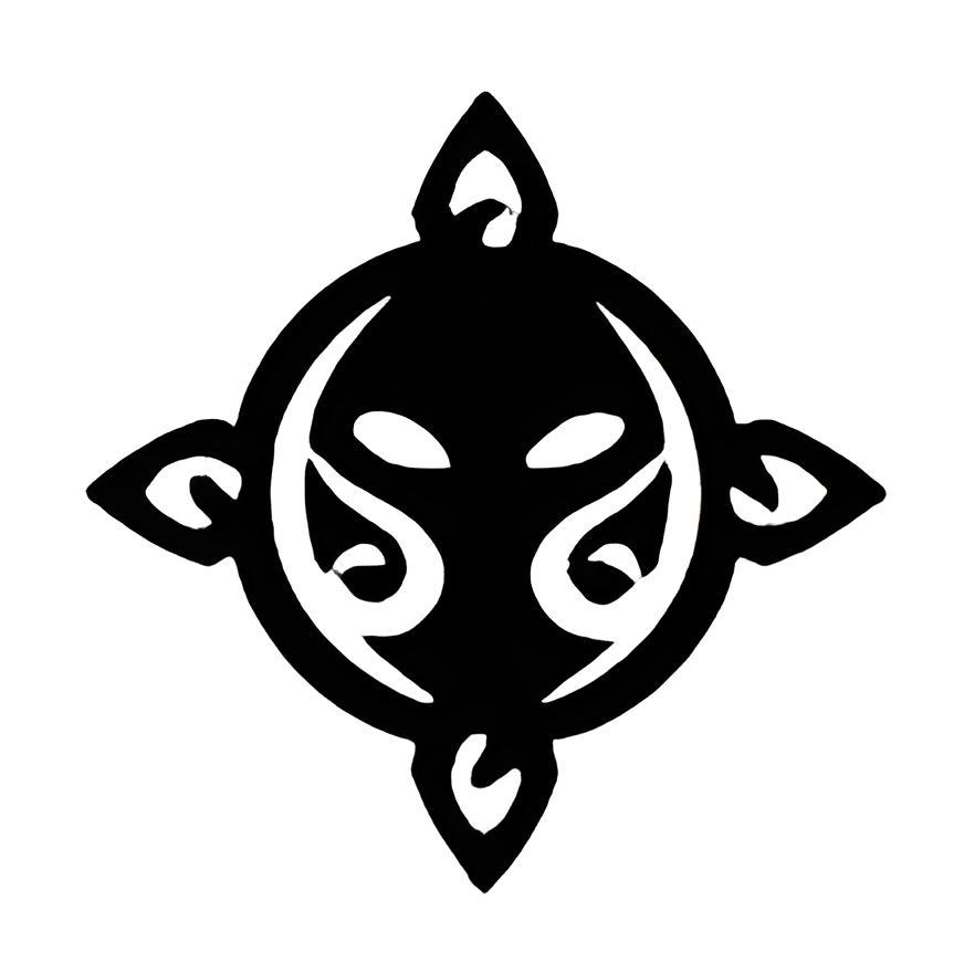 Dendras Icon