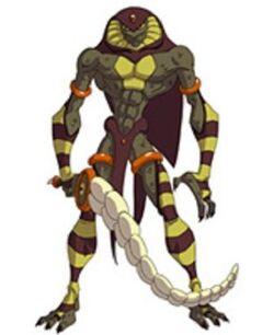 Venomaster