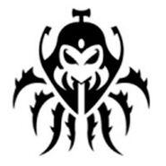 Anubian Icon