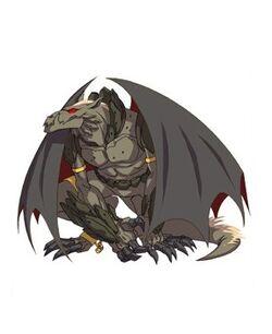 Gar-Ghoul