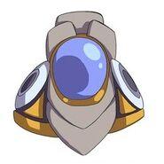 Amuleto de Centinela