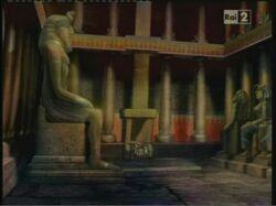 Tomb of tutankamon