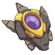 Metagolem Amulet