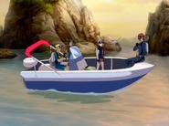 S2E42 Lok Den Dante Sophie boat