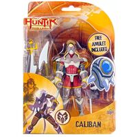 Caliban Action Figure