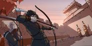 Robin Hood Ranging