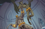 Chaingolem