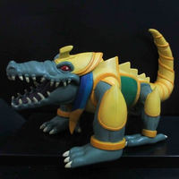 Ammit Heart Eater Action Figure