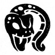 Dambala Icon