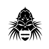 Iron Monkey Concept Icon