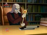 S1E16 Klaus and the sceptre