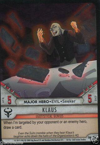 OAL 021 Klaus