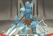 Storm Gladiator