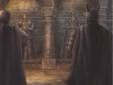 Knights of Arc's Inner Circle