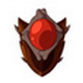 Doom Warden Amulet