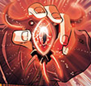 Blackbull's Amulet