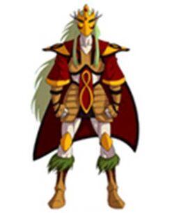 Elf King Oberon