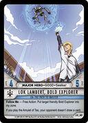 LGS 009 Lok Lambert
