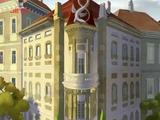 Basilisk House