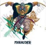 Marauder 2